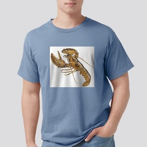 lobster Mens Comfort Colors Shirt