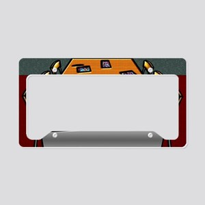Boardroom Table Chairs Glasse License Plate Holder
