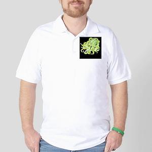 Octopus_TileKeepsake Golf Shirt
