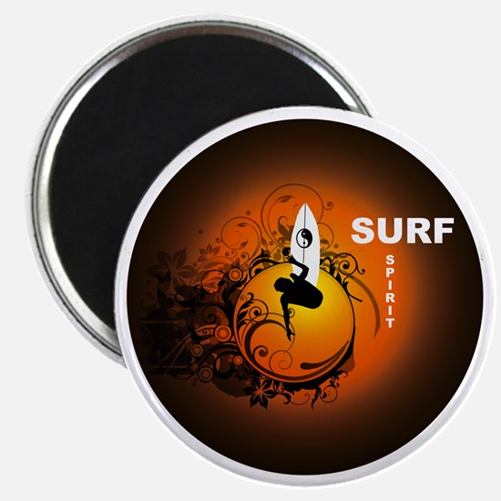 Surfspirit2 Magnet