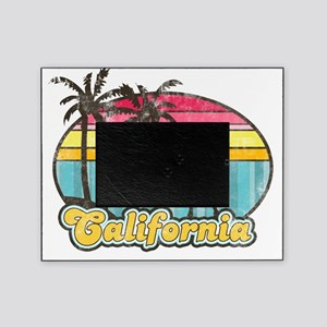 So Cal -dark Picture Frame