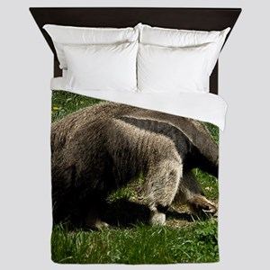 (15) Giant Anteater Queen Duvet