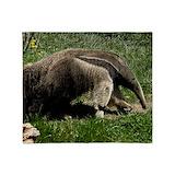 Anteater Fleece Blankets