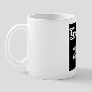 goingtohell_card Mug