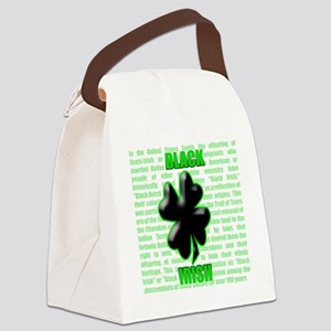 BI3-10X10 Canvas Lunch Bag