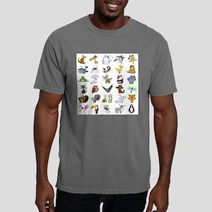 kid art Mens Comfort Colors Shirt