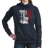 Red fridays Hooded Sweatshirt