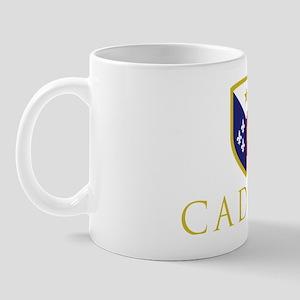 Cadien Logo No Tag Mug
