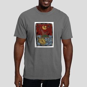 art Mens Comfort Colors Shirt