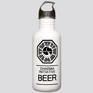 Dharma Beer Stainless Water Bottle 1.0L