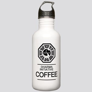 Dharma Coffee Stainless Water Bottle 1.0L
