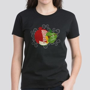 Shana Tova Holiday Design T-Shirt