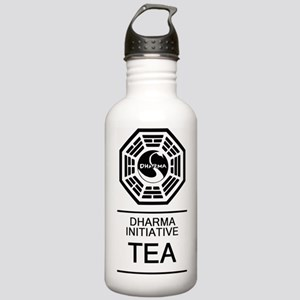 Dharma Tea Stainless Water Bottle 1.0L