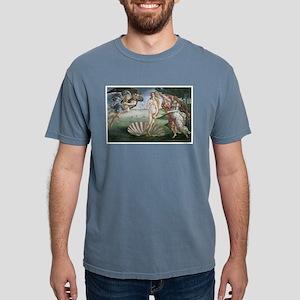 The Birth of Venus Mens Comfort Colors Shirt