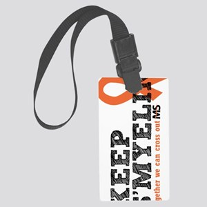 2-SIG_MS1 Large Luggage Tag