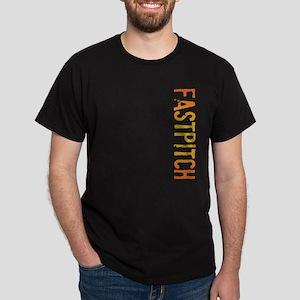 Fastpitch Stamp Dark T-Shirt