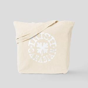 irishcanadianW Tote Bag