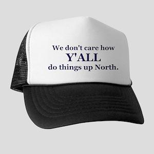 a03d9f405c0 Rebel Trucker Hats - CafePress