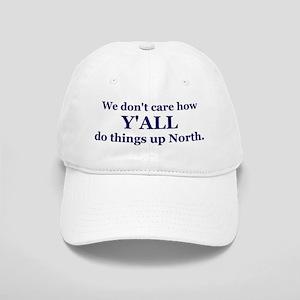Y'all up North Cap