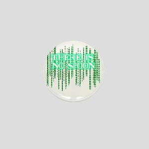 Matrix shirt - There Is No Spoon Mini Button