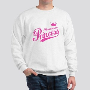 Panamanian Princess Sweatshirt