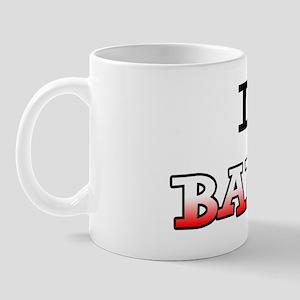 I Love Babcia Shirt Mug