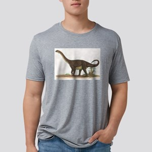 dino Mens Tri-blend T-Shirt