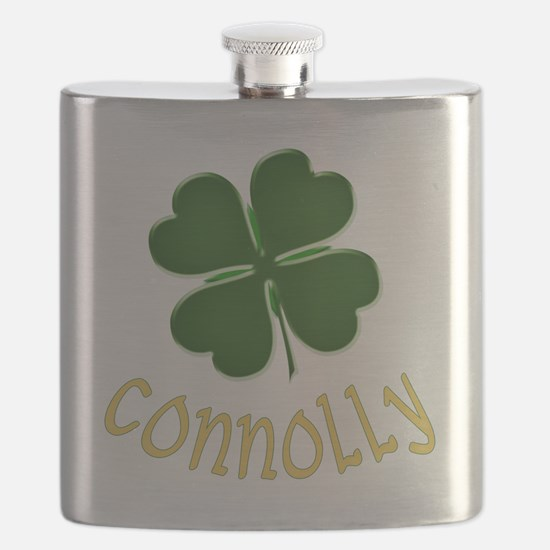 connolly Flask