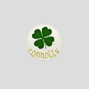 connolly Mini Button