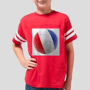 France world cup ball Youth Football Shirt