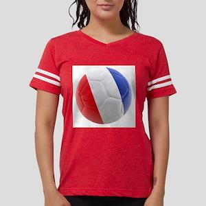 France world cup ball Womens Football Shirt