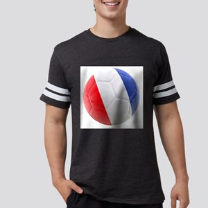 France world cup ball Mens Football Shirt