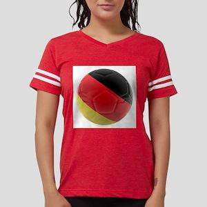 Germany world cup ball Womens Football Shirt