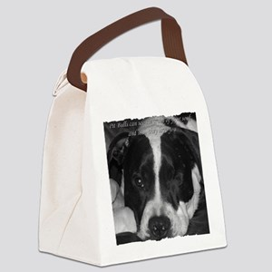 10by10draven Canvas Lunch Bag