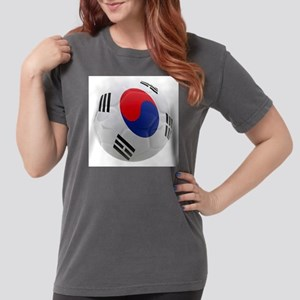 South Korea world cup Ball Womens Comfort Colors S