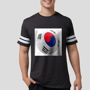 South Korea world cup Ball Mens Football Shirt