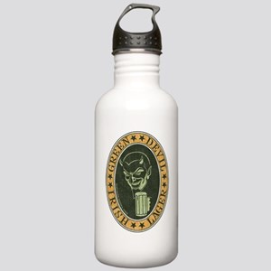 green-devil-ale-T Stainless Water Bottle 1.0L