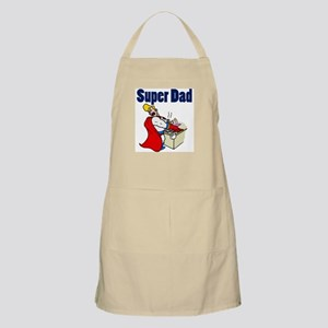 Super Dad BBQ Apron