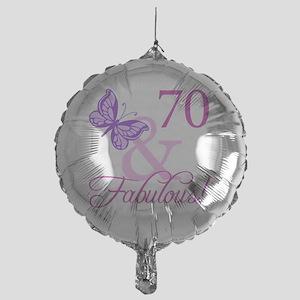 Fabulous_Plumb70 Mylar Balloon