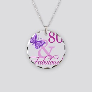 Fabulous_Plumb80 Necklace Circle Charm