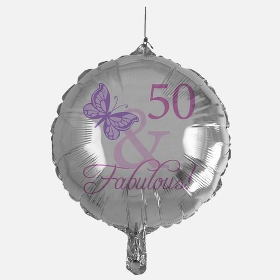 Fabulous_Plumb50 Balloon