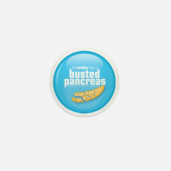 brother Mini Button