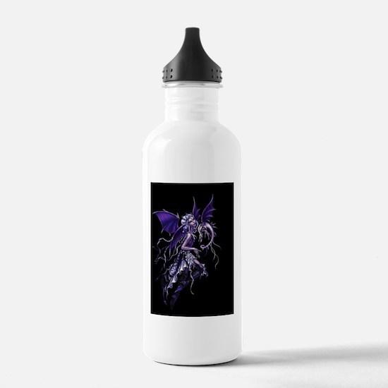 Cute Fantasy Water Bottle