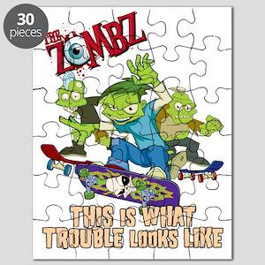 2-zombz_all_trouble_v2 Puzzle