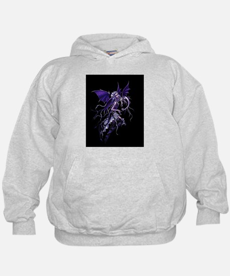Purple Dragon Fairy Sweatshirt