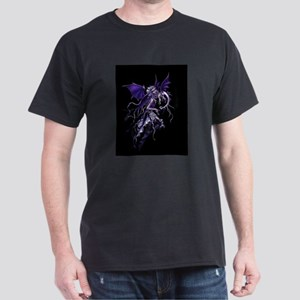 Purple Dragon Fairy T-Shirt