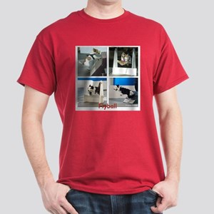 Flyball Dark T-Shirt