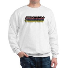 Taekwondo Colors Sweatshirt