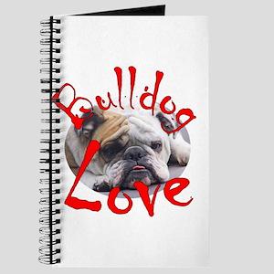 Bulldog Love Journal