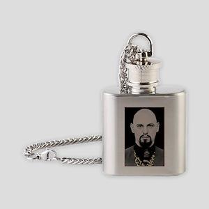 Lavey Tsht Flask Necklace